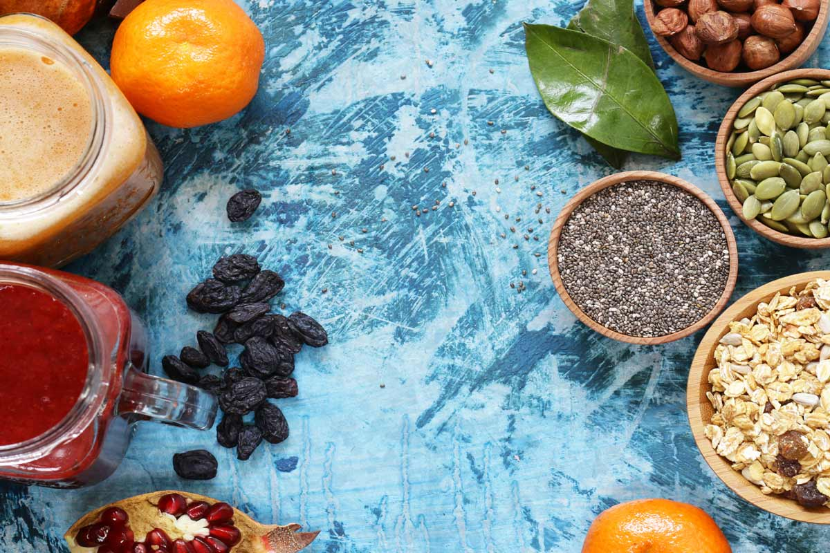 How to Boost Immunity With Easy Home Remedies