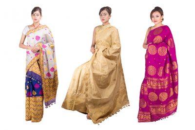 Silk of Assam