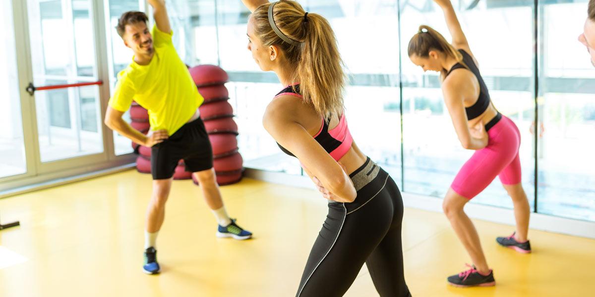 Zumba: Dancing Feet for Fitness