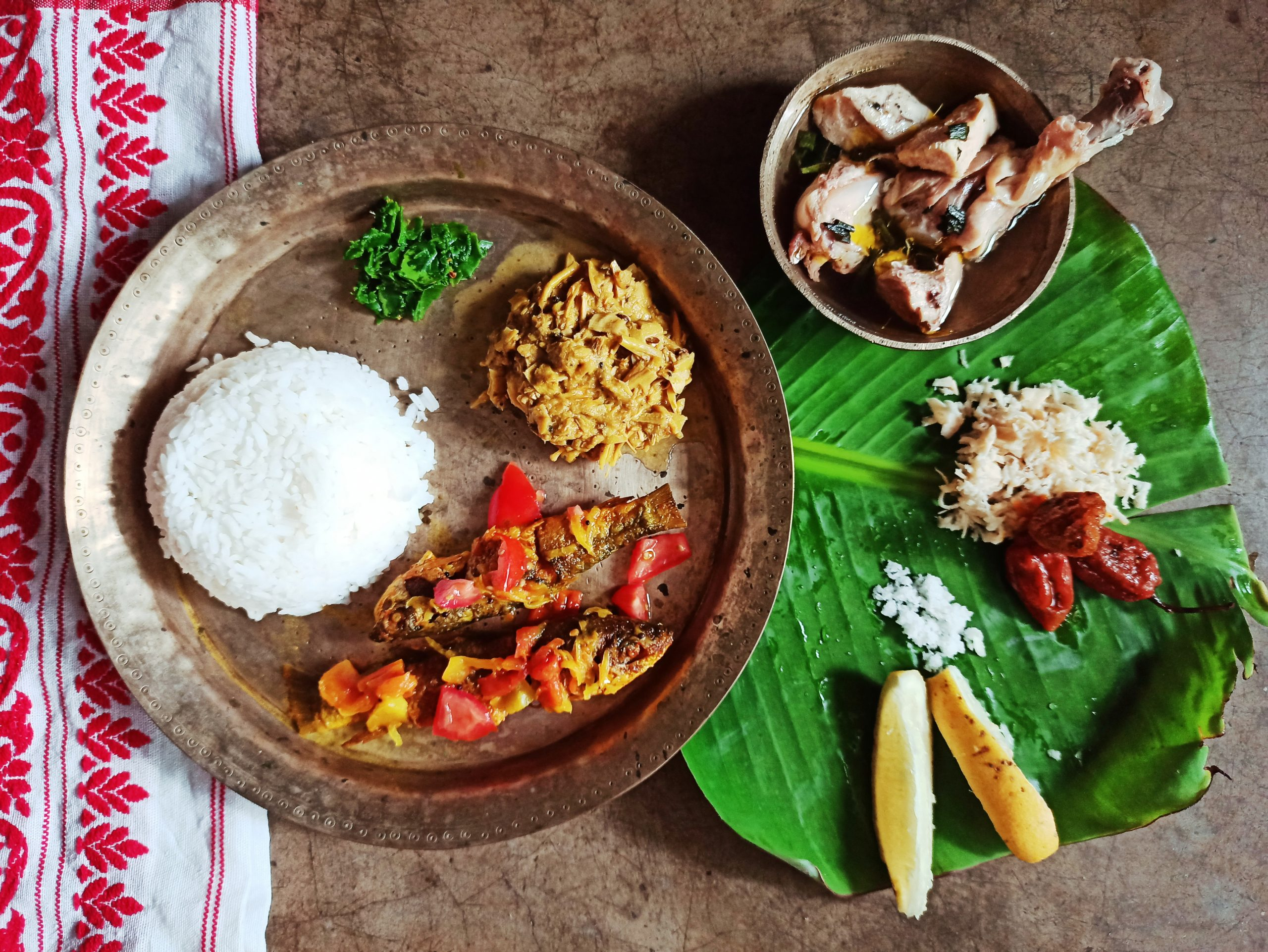Assam Food is Awesome Food!