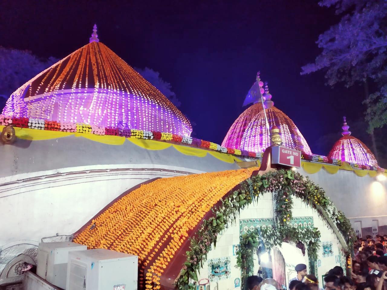 Kamakhya- Celebrating Women's 'Shakti'