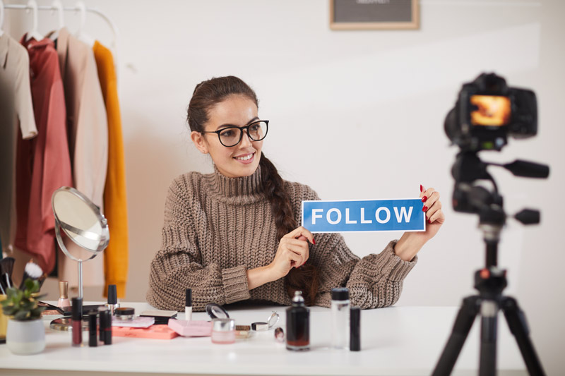 Instagram Influencer- Is It A Real Profession?
