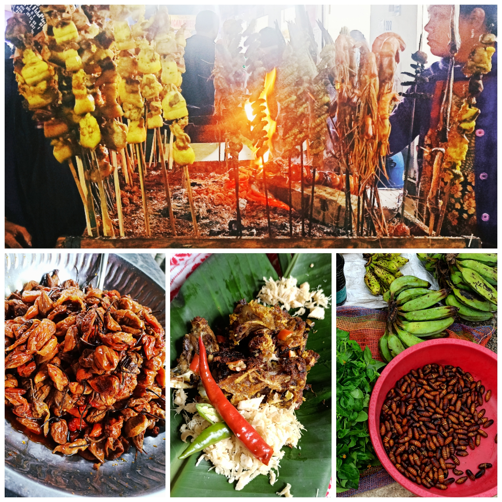 Northeast India Cuisine and Some Must Try Dishes