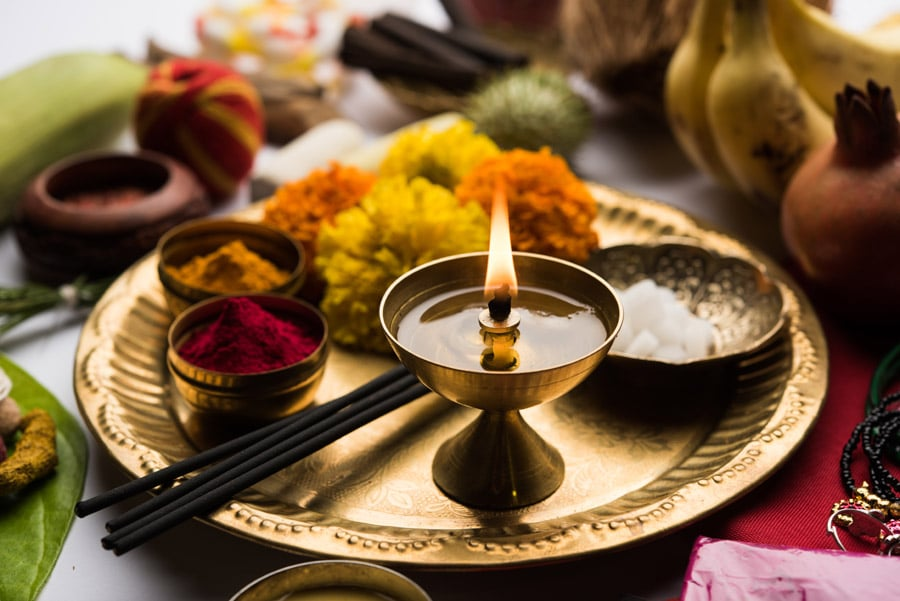 Scientific Reasons Behind Popular Indian Traditions