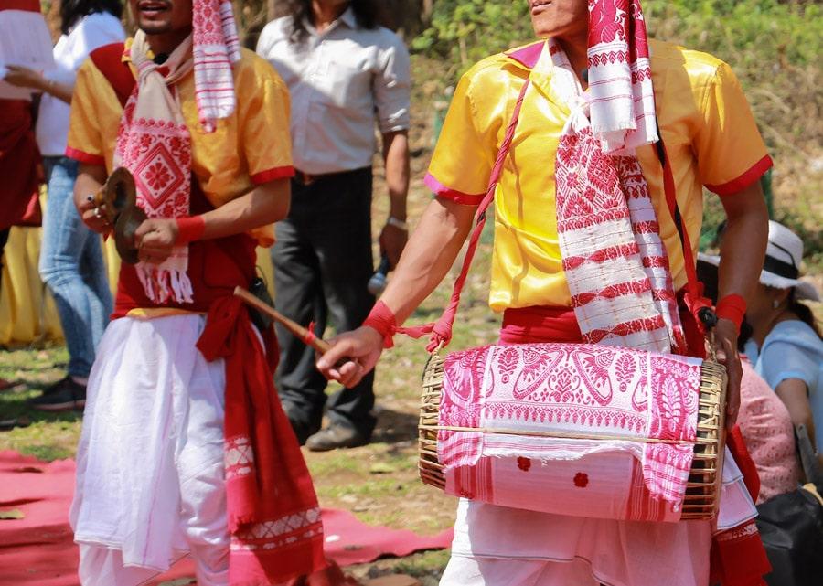 Cultural Practices & Significance of Bohag Bihu in Assam