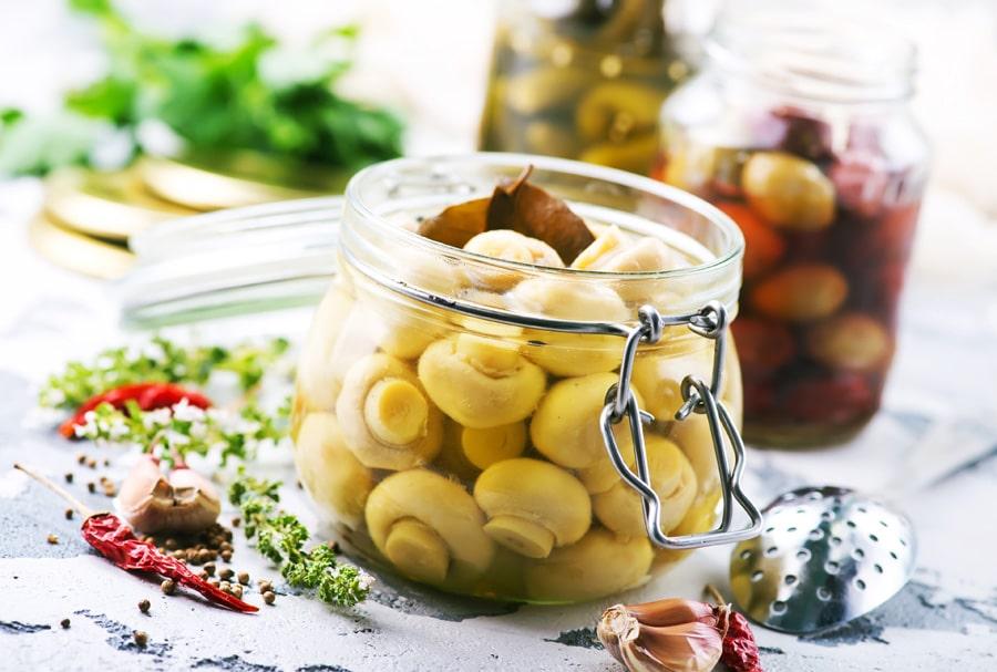 Health Benefits Of Mushroom And Some Easy Mushroom Recipes
