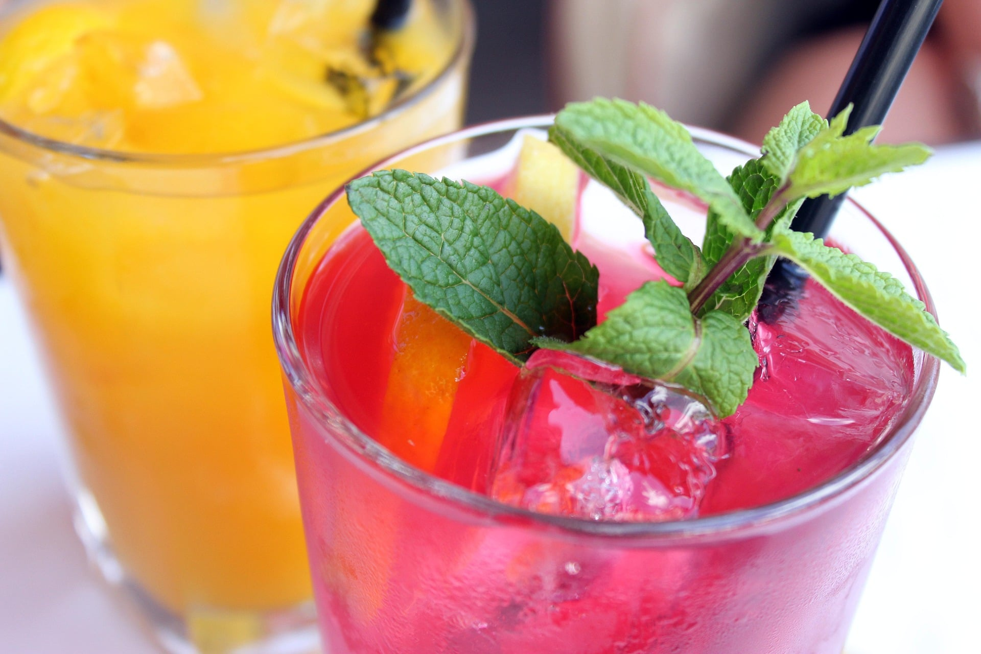 Healthy Summer Drinks From Local Fruits Of Northeast India
