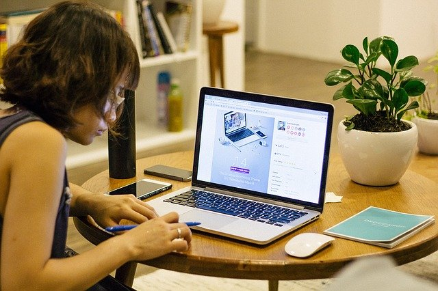 Best Home Office Ideas to Make Your WFH exciting