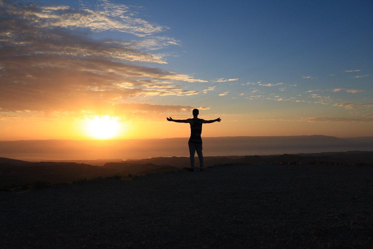 Healing Power of Positivity
